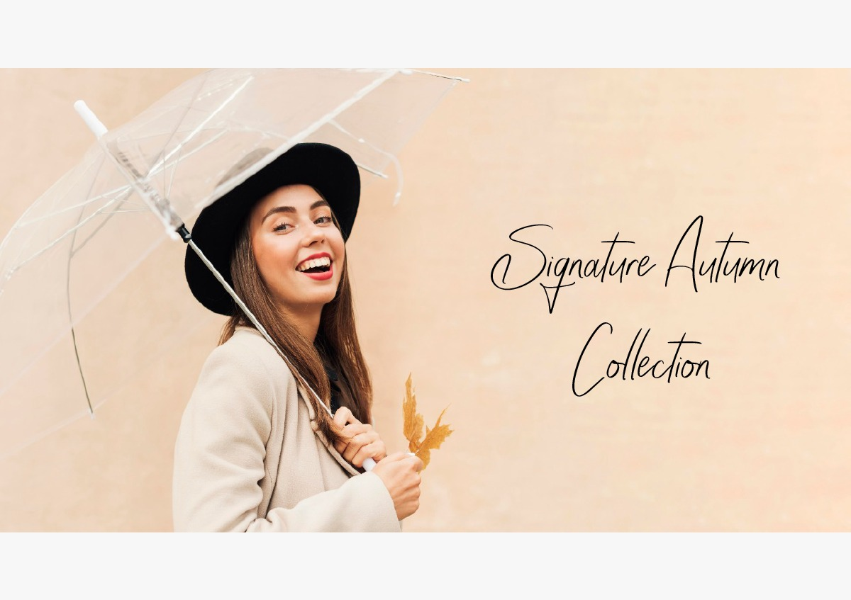 Asonbuy Autumn Collection